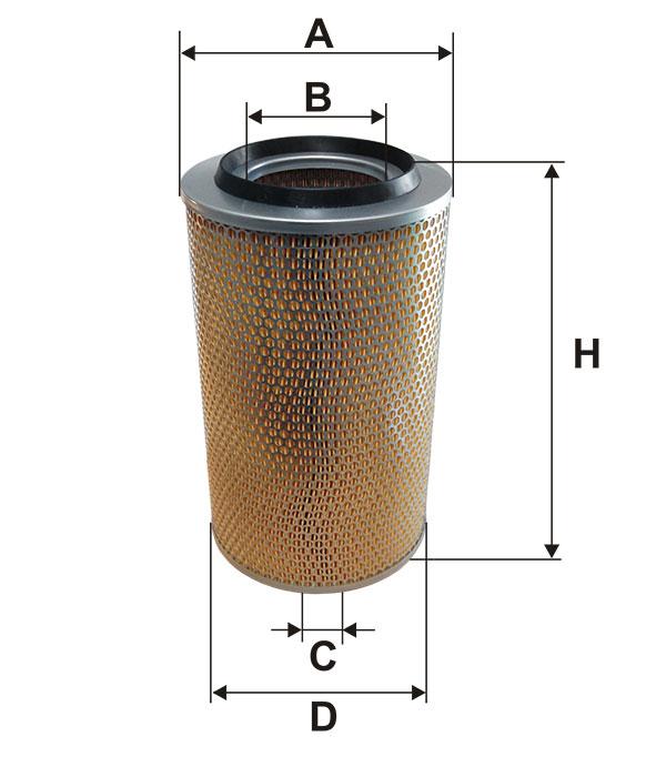 Find a filter - FILTRON